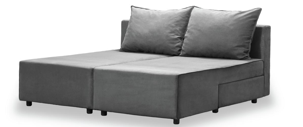 Allegro sofa bed | entos