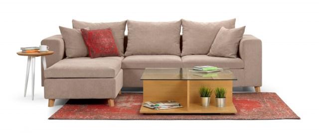 Palermo Sofa Entos