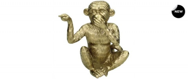 Polycerin Gold Monkey